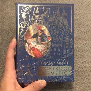 Storybook cosmetics fairy tales eyeshadow